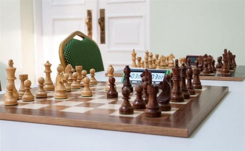 В Тульской области стартовала Всероссийская олимпиада по шахматам среди школьников