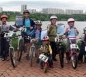 Юные тульские велосипедисты привезли Кубки из Москвы