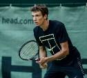 Андрей Кузнецов не смог пробиться в четвертьфинал турнира в Пекине
