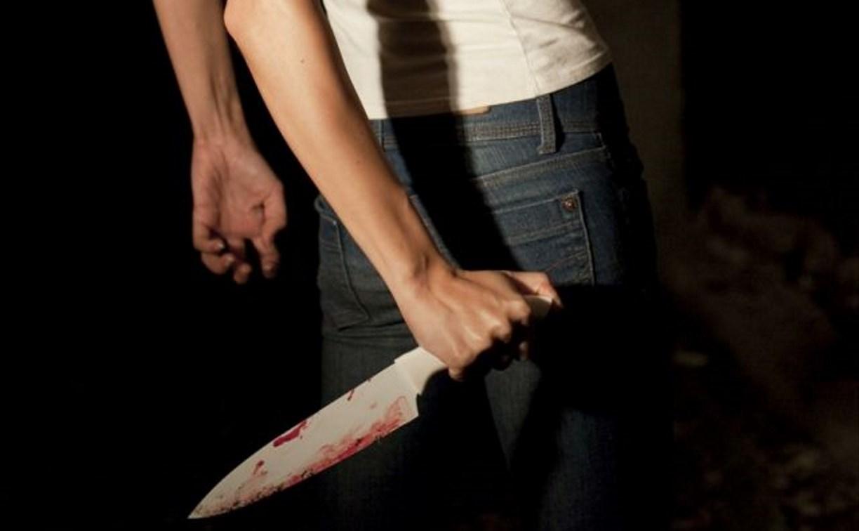 В Ясногорске пьяная девушка ударила свою бабушку ножом в спину
