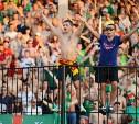 """Болельщики """"Арсенала"""" организуют выезд на последнюю игру 2014 года"""
