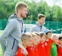 Арсеналец Михаил Левашов: «Желаю Дзюбе удачи в сборной!»