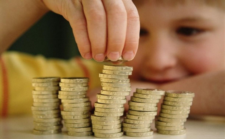 Алексей Дюмин поручил выплатить пособие на третьего ребёнка в январе за счёт  регионального бюджета