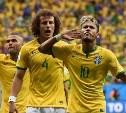 Германия или Мексика, Бразилия или Швейцария? Угадай счет матчей ЧМ-2018!