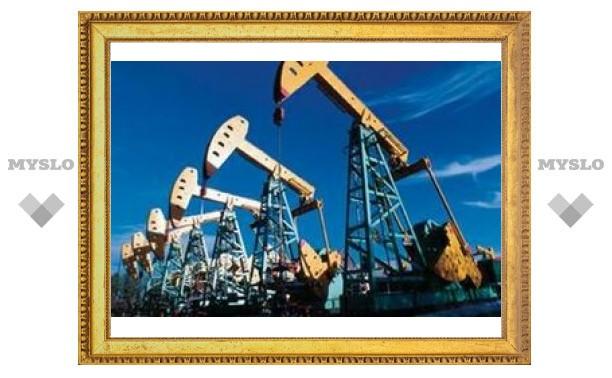 Цены на нефть выросли на три процента