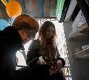 В Санкт-Петербурге появился общественный холодильник