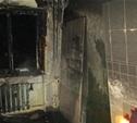 За сутки пожарные региона спасли 14 человек