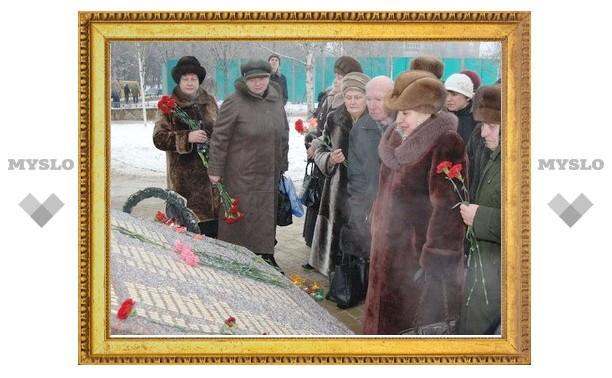 15 февраля отмечается День памяти воинов-интернационалистов