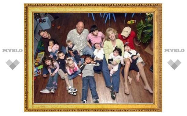 Задержаны подозреваемые в убийстве многодетных родителей из Флориды