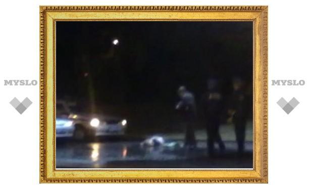 В Кемерово гаишник сбил насмерть семью из трех человек