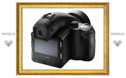 Датская компания анонсировала 80-мегапиксельную фотоматрицу
