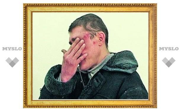 Узловчанин мечтал о тюрьме и наконец-то сел!