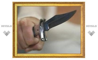 Алексинец сел в тюрьму за разбойные нападения на торговцев