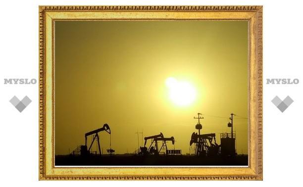 России предсказали потерю пятой части добычи нефти