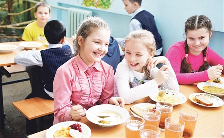 Комбинат школьного питания стал работать лучше