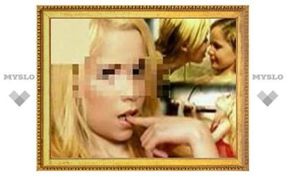 Москвич задержан за распространение детского порно в интернете