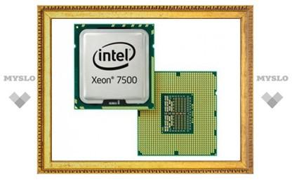 Intel анонсировала восьмиядерный процессор