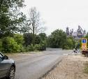 К августу с Косогорского путепровода уберут светофор