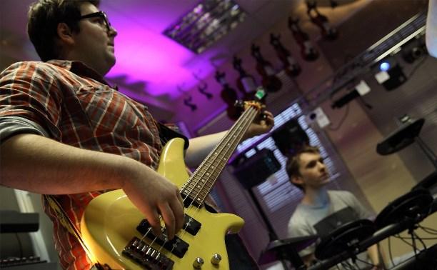 Объявлен конкурс на звание лучшего гитариста Тульской области