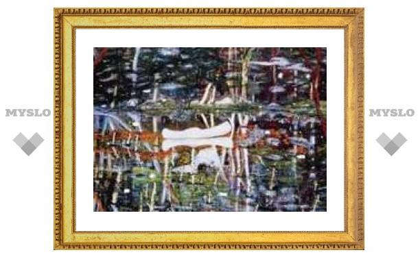 """Картина по мотивам """"Пятницы 13-го"""" продана за 10 миллионов долларов"""