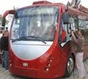 Троллейбусные маршруты продлят до Косой Горы