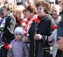 Туляки почтили память жертв Чернобыльской катастрофы