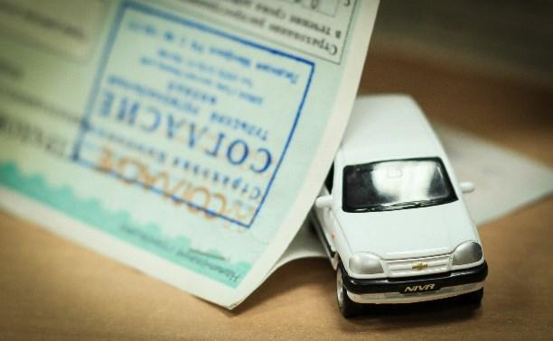 Страховщики предлагают рассчитывать коэффициент ОСАГО по количеству грубых нарушений ПДД