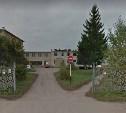 В больнице в Тульской области прокуратура нашла нарушения пожарной безопасности
