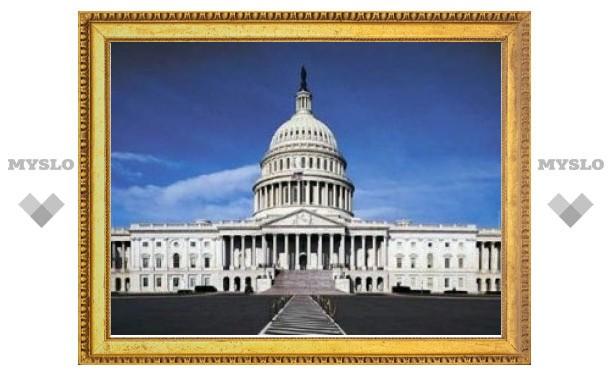 В здании Конгресса США запретят размещать объявления на тему религии