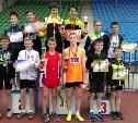 В Тульской области выбрали лучших юных легкоатлетов