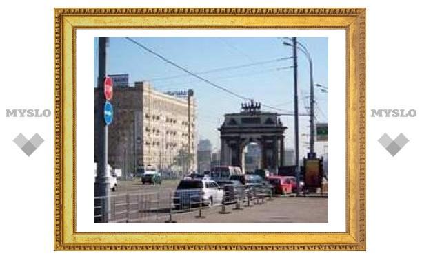 У Кутузовского проспекта появится платный дублер