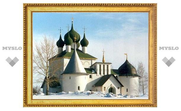Владимир Груздев хочет сделать Куликово поле крупнейшим музеем в стране