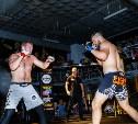 Клуб «Хулиган» презентовал своё бойцовское «Fight Show»