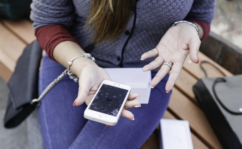 Роспотребнадзор добился закрытия фирмы, продававшей тулякам неисправные айфоны