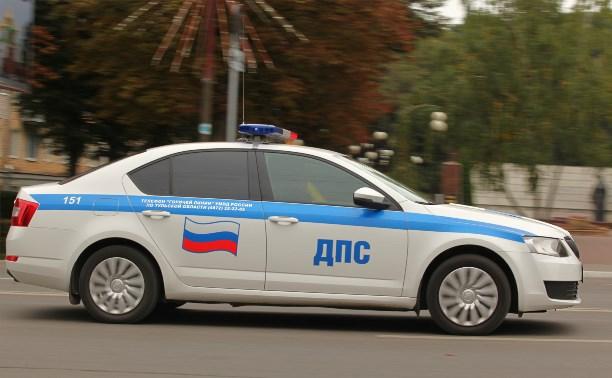 В выходные в Тульской области сотрудники ГИБДД задержали 60 нетрезвых водителей