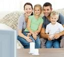 Интерактивное телевидение в каждый дом!