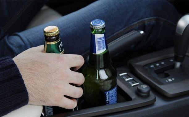 В Минздраве предлагают отправлять пьяных водителей на лечение