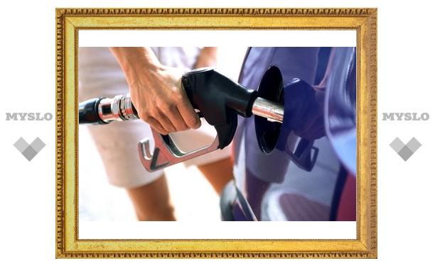 К концу ноября бензин в России подешевеет