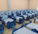 Для тульских школ, детских садов и других учреждений образования следующая неделя будет нерабочей