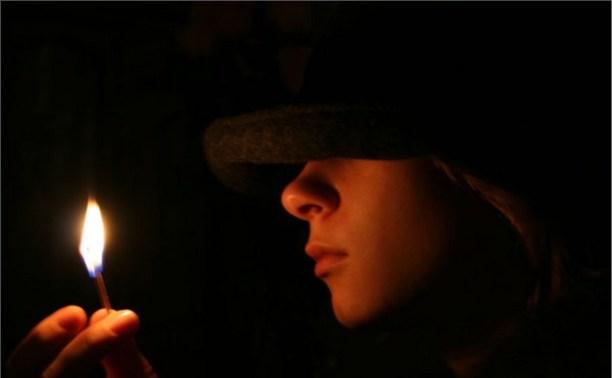 Жители Заречья остались без света