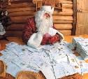 Россияне просят Деда Мороза вылечить рак и погасить кредит