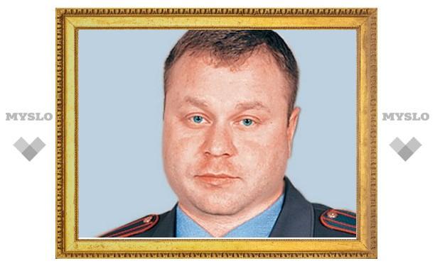 Главный ГАИшник Тульской - на прямой линии в MySLO.ru