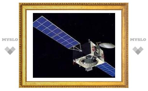 Казахстан окончательно потерял свой единственный спутник
