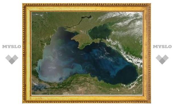 Историю Черного моря прочли в сталагмитах