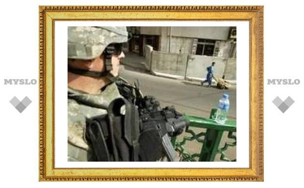 """Американцы убили лидера детской """"Аль-Каеды"""" в Ираке"""