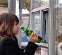 За вовлечение подростков в распитие алкоголя придется ответить по всей строгости закона