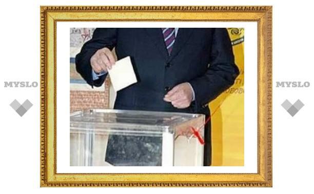 Как молодежь Тулы привлечь на выборы