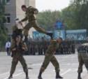 Тульские десантники начали отмечать День ВДВ