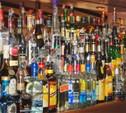 В Туле задержана преступная группа, специализировавшаяся на кражах алкоголя