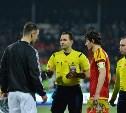 Первый домашний матч «Арсенала» будет судить арбитр из Москвы